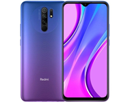 XIAOMI Redmi 9 4+64 Sunset Purple