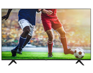 "HISENSE 65"" H65A7100F Smart LED 4K Ultra HD digital TV G"