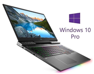 "DELL G7 7700 17.3"" FHD 300Hz 300nits i7-10750H 16GB 1TB SSD GeForce RTX 2070 SUPER 8GB RGB Backlit FP Win10Pro crni 5Y5B"