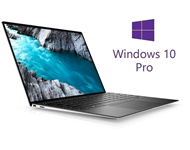 "DELL XPS 9310 13.4"" UHD+ Touch 500nits i7-1185G7 16GB 1TB SSD Intel Iris Xe Backlit FP Win10Pro srebrni 5Y5B"