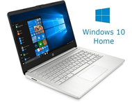 "HP 14-DQ0003 14"" Celeron N4020 4GB 64GB Win10Home zlatni"