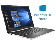 "HP 15-DY1048 15.6"" i7-1065G7 8GB 256GB SSD Win10Home srebrni"