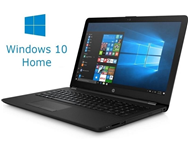 "HP 15-RA012 15.6"" Celeron N3060 4GB 500GB ODD Win10Home crni"