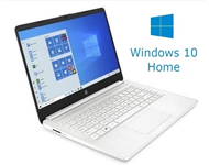 "HP 14-FQ0080 14"" Touch AMD 3020e 4GB 64GB Win10Home beli"