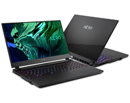 "GIGABYTE AERO 15KC 15.6"" 4K OLED i7-10870H 16GB 512GB SSD GeForce RTX 3060P 6GB Win10Pro"