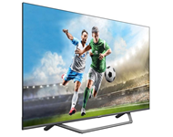 "HISENSE 55"" 55A7500F Smart Ultra HD TV G"