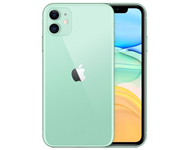 APPLE iPhone 11 64GB Green MHDG3ZD/A